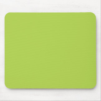 """Lime Green"" Mouse Pads"
