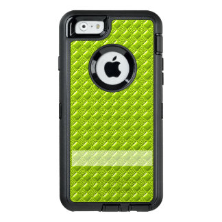 Lime Green OtterBox Defender iPhone Case