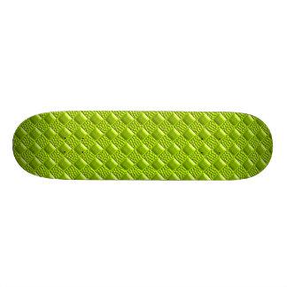 Lime Green Skate Board Decks