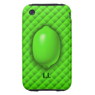 Lime iPhone 3G/3Gs Case