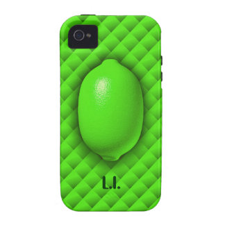 Lime iPhone 4 Case