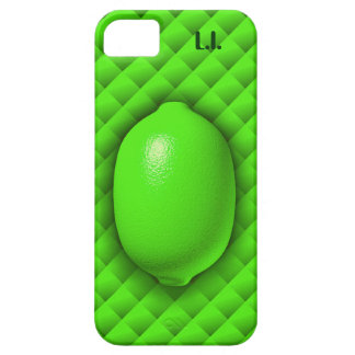 Lime iPhone 5 Case