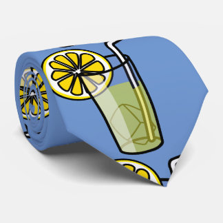 Lime Juice, Blue Tie