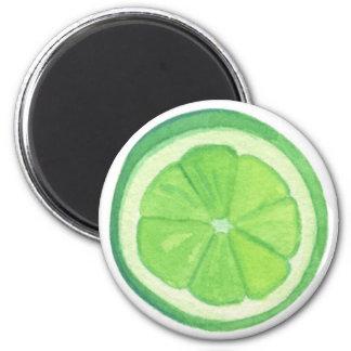 Lime - Magnet