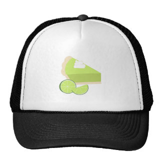 Lime Pie Cap