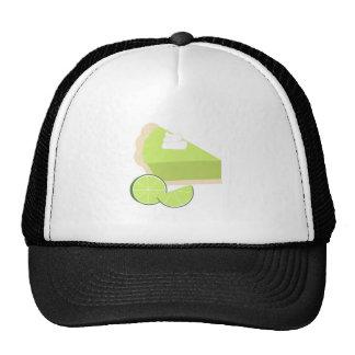 Lime Pie Trucker Hat