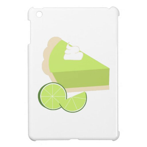 Lime Pie iPad Mini Cover