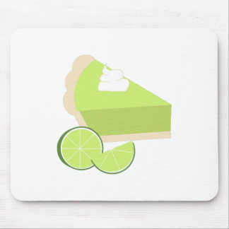 Lime Pie Mouse Pads