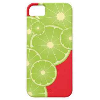 Lime sublime case for the iPhone 5