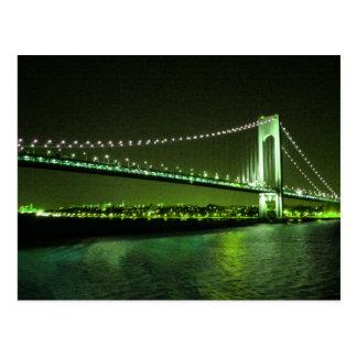 Lime Times Bridge postcard