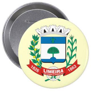 Limeira Sao Paulo Brazil Button