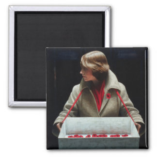 Limelight 1979 square magnet