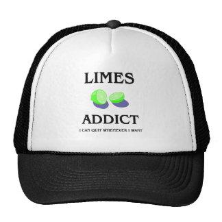 Limes Addict Hat