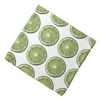 Limes Bandanna
