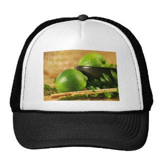 Limes Trucker Hat