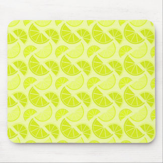 Limes Mouse Pad