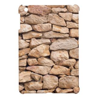 limestone wall cover for the iPad mini