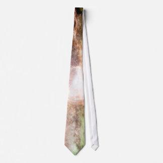 Limeuniverse Tie