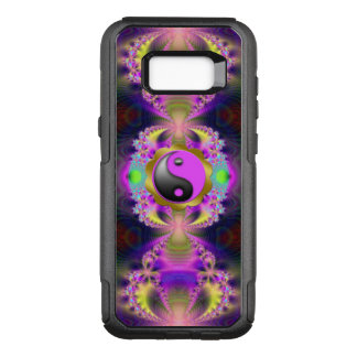 Limited Edition 22 OtterBox Commuter Samsung Galaxy S8+ Case