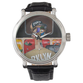 Limited Edition B-Boy Watch