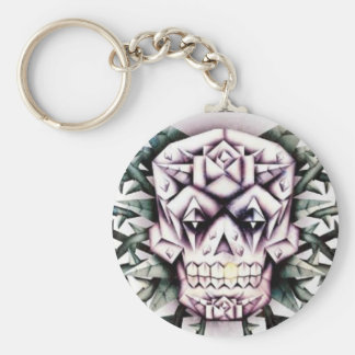 Limited Edition EP Cover Keychain
