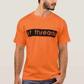Limited Edition KT Threads Shirt