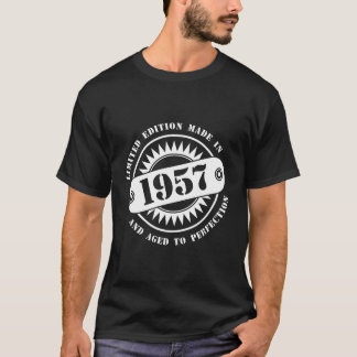 LIMITED EDITION MADE IN 1957 T-Shirt