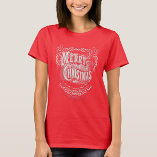 limited edition merry christmas2016 T-Shirt