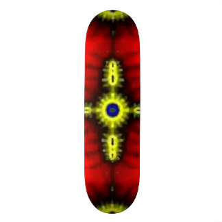 Limited Edition Transcendence Killer Board 20.6 Cm Skateboard Deck