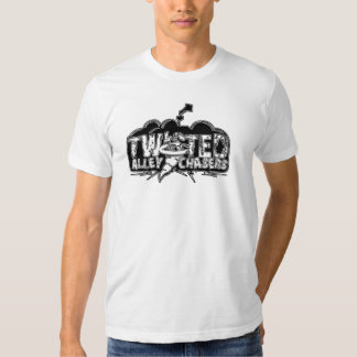Limited Edition Twisted Alley Top. T Shirts