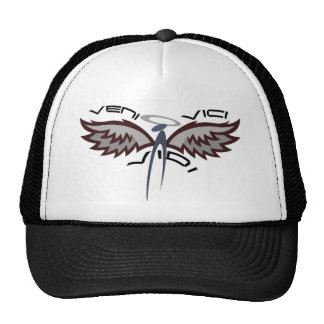 Limited Edition Veni Vidi Vici Cap
