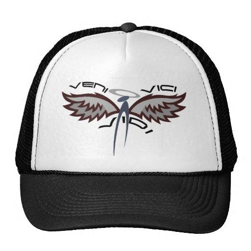 Limited Edition Veni Vidi Vici Hat