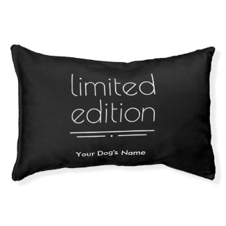 Limited Edition - You Are One of a Kind