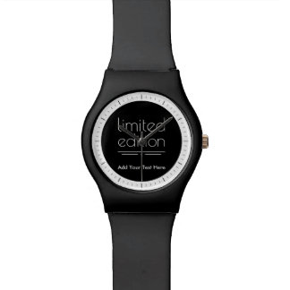 Limited Edition - You Are One of a Kind Watches