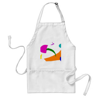 Limited Space Has the Ultimate Freedom Standard Apron