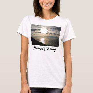 Limitless, boundless love extending light T-Shirt