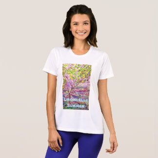 Limoncello Summer T-Shirt
