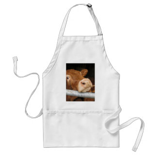 Limousin Cattle (Mad Cow) Aprons