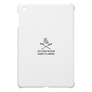 limping iPad mini cases
