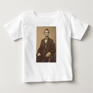 Lincoln Baby T-Shirt