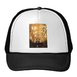 Lincoln cathedral cap