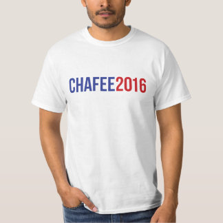 Lincoln Chafee 2016 T-Shirt