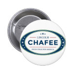 Lincoln Chafee presidential election 2016 6 Cm Round Badge