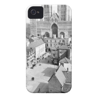 Lincoln, England iPhone 4 Case