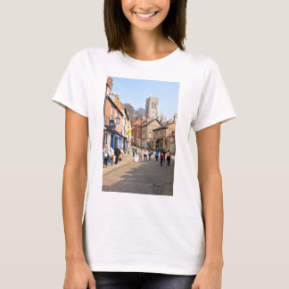 Lincoln, England T-Shirt