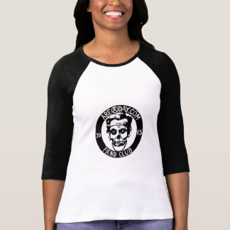 Lincoln Fiends (remember the Ladies) T-Shirt