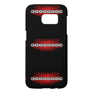 Lincoln High Link Case-Mate Barely There Galaxy S7