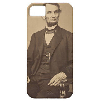 Lincoln iPhone 5 Cases