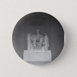 Lincoln Memorial Button