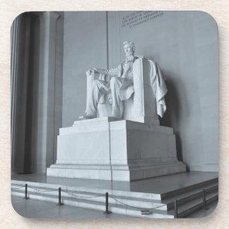 Lincoln Memorial in Washington DC Coaster